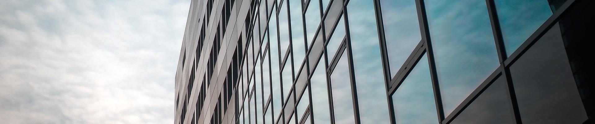 Produkujemy szkło do zadań specjalnych - Vitroterm Murów